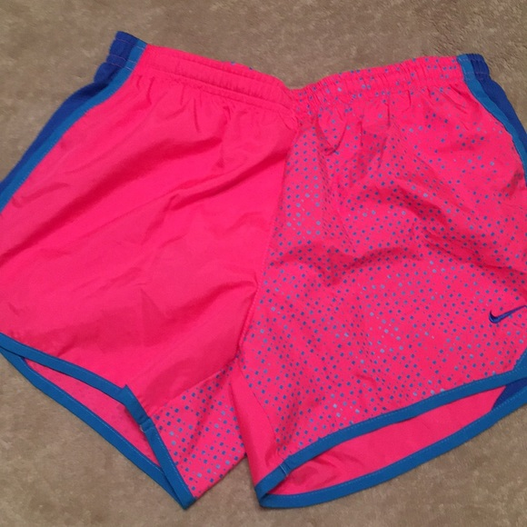 Nike Other - Girl's Nike Dri-fit shorts